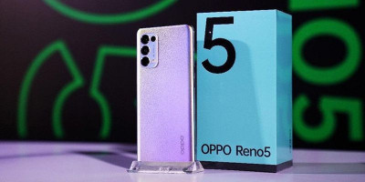 Meluncur Pekan Depan, Harga Oppo Reno5 F Sebanding Performa