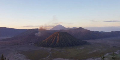 Gunung Bromo Tutup Selama Hari Raya Nyepi