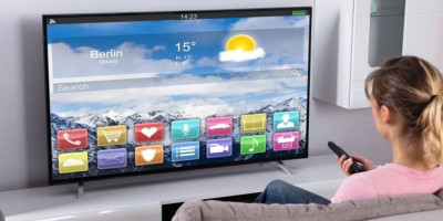 Masyarakat Diminta Segera Beralih ke Televisi Digital