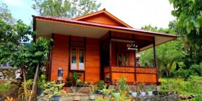 PUPR Sulap 263 Rumah Tak Layak di Manado-Likupang Jadi Hunian Pariwisata