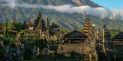 Kabar Baik, Jokowi Segera Buka Sektor Pariwisata di Bali