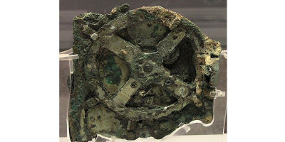 Teka-teki Komputer Analog Yunani Kuno Terpecahkan