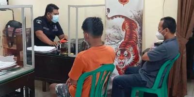 Bikin Malu, Bintara Polisi di Banyumas Gelapkan Mobil Rental