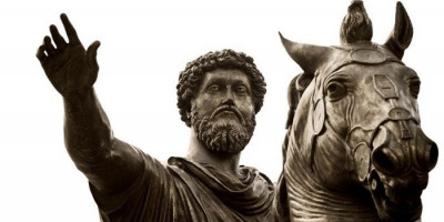 17 Maret Hari Wafat Marcus Aurelius