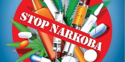 Deteksi Dini Narkoba, Calon Pekerja Hingga Siswa Tes Urine