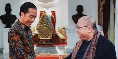 Cinta Produk Indonesia, Benci Produk Asing