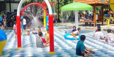 Gumul Paradise Island Kediri, Tempat Rekreasi Keluarga yang Menyenangkan