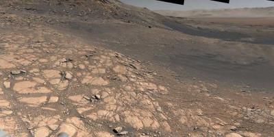 Ke Mana Perginya Lautan di Mars?