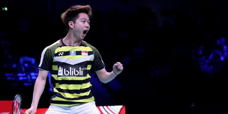 Geram Tim Indonesia Dipaksa Mundur dari All England, Ridwan Kamil Sebut Penyelenggara Rusak Nilai Esensi Olahraga