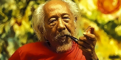 Tiga Pelukis Indonesia Yang Mendunia Maupun Melegenda
