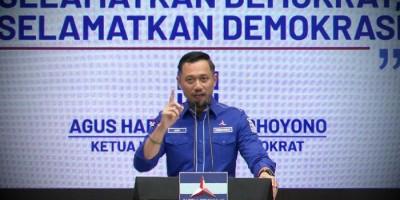 Pakar Hukum: Kepengurusan DPP Partai Demokrat yang Sah Diuji di Pengadilan