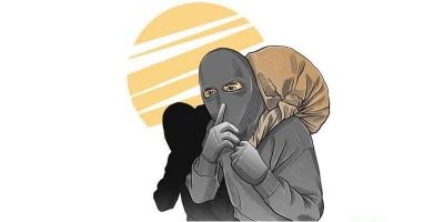 Polisi Bekuk Komplotan Pencuri Material Rumah Mewah di Kedoya
