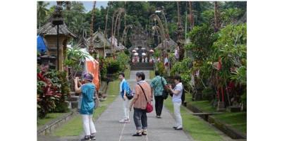 Tengok Empat Potensi Desa Wisata