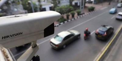 Anda Harus Tahu, Ini Sebaran Kamera Tilang Elektronik di Jakarta