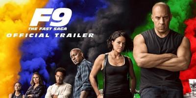 Anak Vin Diesel Terlibat dalam Film Fast and Furious 9