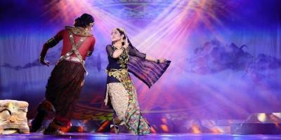 Teater Koma Suguhkan Lakon Savitri Berkisah Kesetiaan Cinta
