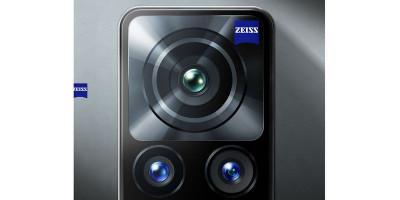 Vivo Hadirkan Sistem Kamera Zeiss Lewat X60 5G