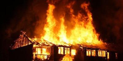 Selalu Waspada, Wagub DKI Duga Kebakaran Matraman Akibat Puntung Rokok