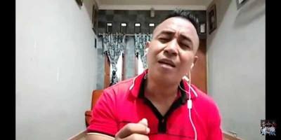 Koptu Sarman Walla, Anggota Paspampres yang Sukses di Dunia Tarik Suara