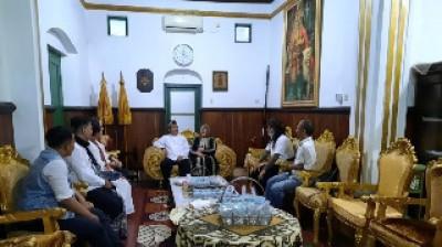 Gentra Lestari Budaya Kunjungan Wisata Budaya ke Cirebon