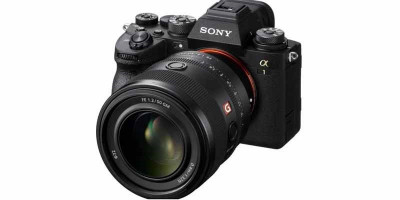 Sony Indonesia Luncurkan Kamera Flagship Alpha 1