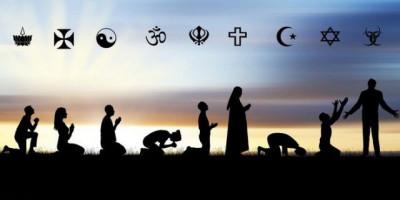 Apa Yang Disebut Agama Itu?