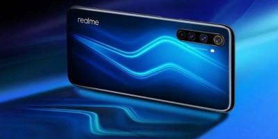 Realme 8 Series Meluncur Pekan Depan, Hadir dengan Fitur Kamera Baru