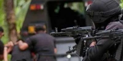 Fakta 2 Orang Bomber Makassar dan Kaitannya dengan Penangkapan Terduga Teroris