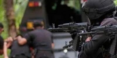 Polisi Bekuk 2 Terduga Teroris di Nganjuk dan Tulungagung, Senjata Rakitan dan Buku Jihad Diamankan