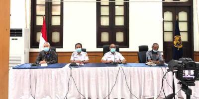 KNKT Janji Transparan Soal Penyebab Jatuhnya Sriwijaya Air SJ182