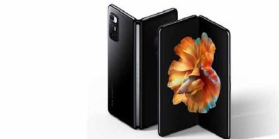 Ponsel Lipat Pertama dari Xiaomi, Harganya Cuma Rp 20 Jutaan