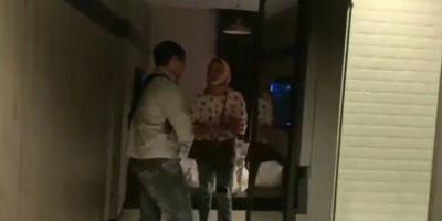 Viral, Polwan Selingkuh dengan Polisi di Hotel Digerebek Suaminya yang Juga Anggota Polisi