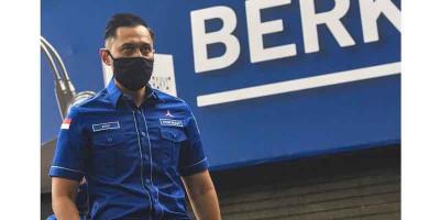 AHY-SBY Dituntut Minta Maaf ke Jokowi dan Moeldoko