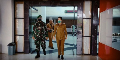 Wali Kota Singkawang Tjhai Chui Mie Siapkan Sanksi Bagi ASN yang Nekat Mudik Lebaran 2021