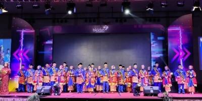 Ajang Kreativitas Remaja Dan Festival Genre Tingkat Sumatera Barat
