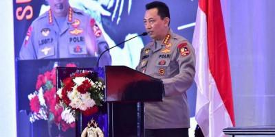 Kapolri: Densus 88 Antiteror Telah Tangkap 60 Terduga Teroris, Terbanyak di Makassar