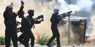 Perintah Kapolri, Media Dilarang Siarkan Tindakan Polisi yang Berbau Kekerasan