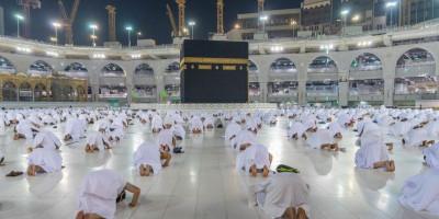 Arab Saudi Berikan Izin Umrah Buat yang Sudah Divaksin