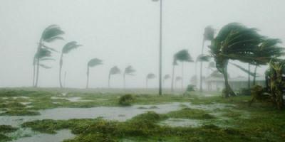 BMKG Sebut Siklon Seroja Melanda NTT yang Terkuat