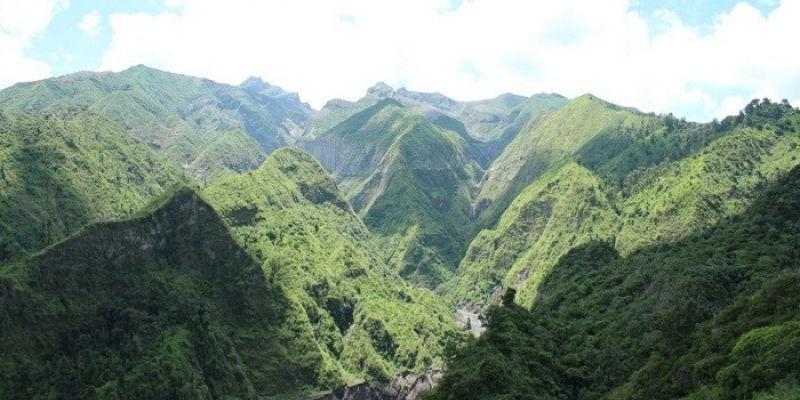Setahun Tutup Akibat Pandemi, Wisata Gunung Kelud Segera Dibuka