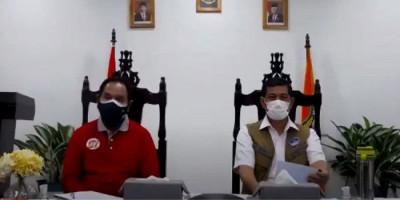 Cegah Covid-19 di Pengungsian, Korban Bencana NTT Akan Dana untuk Kontrak Rumah