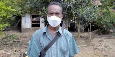 Kisah Juru Selamat dari Alor Saat Bencana Alam Melanda NTT