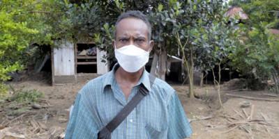Kepala Daerah Diminta Tiru Aksi Heroik Soleman dalam Mitigasi Bencana