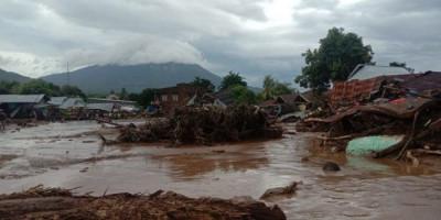 Walhi: Secara Regulasi Seharusnya Pemerintah Pusat Ambil Alih Peanggulangan Bencana di NTT