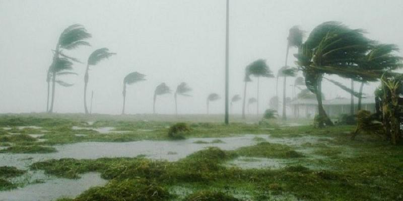 Selain Seroja, BMKG Minta Waspadai Dampak Tidak Langsung Siklon Tropis Odette