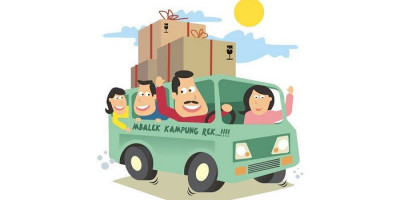 Antisipasi Pemudik Lebaran 2021, Polri Terjunkan 166.734 Personel Gabungan