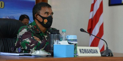 Perketat Penjagaan Perbatasan RI-PNG, Lantamal X Jayapura Libatkan 3 KRI