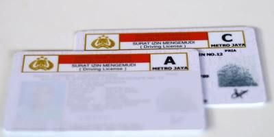 Perpanjang SIM Online Sudah Berlaku, Simak Cara Daftarnya di Sini
