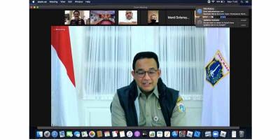 Panitia HPN 2021 Resmi Dibubarkan, PWI Pusat: Terima Kasih Gubernur Anies Baswedan