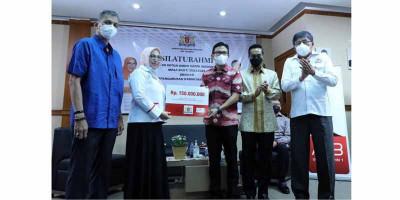 Anin Kolaborasi dengan Kadin DKI Bantu UMKM Bangkit